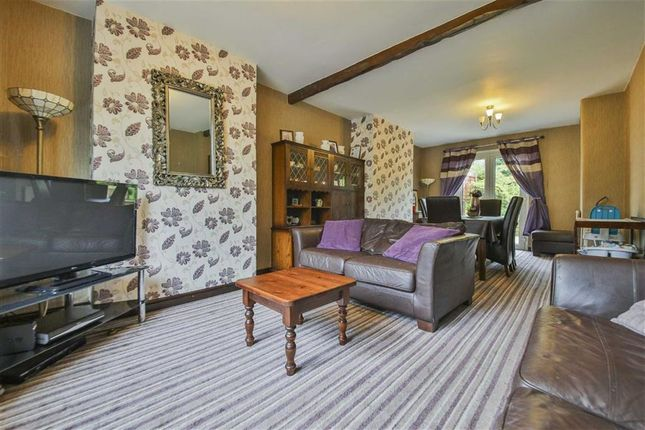 3 bed semi-detached house for sale in Langholme Street, Nelson, Lancashire
