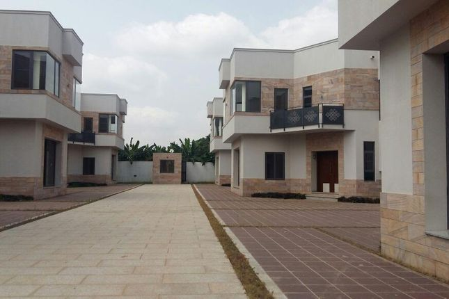 Thumbnail Town house for sale in East Legon, El2, Ghana