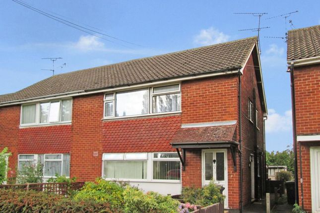 Thumbnail Flat to rent in Dark Lane, Bedworth