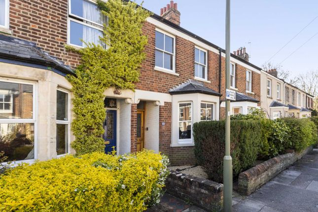 Thumbnail Property for sale in Hill View Road, West Oxford