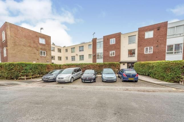 Studio for sale in Worcester Court, Worcester Road, Bootle, Merseyside