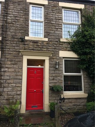 Thumbnail Detached house to rent in Old Hall Lane, Mottram, Hyde, Greater Manchester