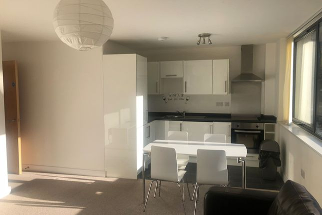 Thumbnail Flat to rent in Millbrook Street, Stockport