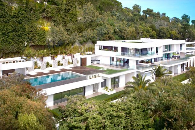 Thumbnail Property for sale in Basse Californie, French Riviera, Cannes