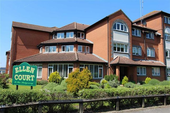 Thumbnail Flat for sale in Ellen Court, North Chingford, London
