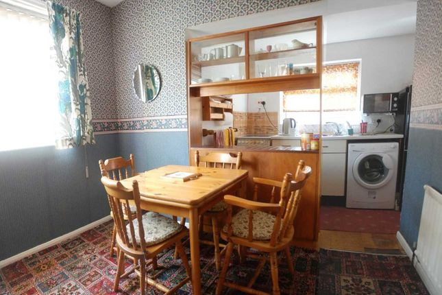Kitchen/Diner of Kenville Grove, Stockton-On-Tees, Durham TS19