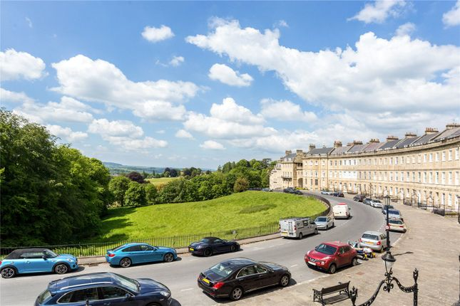 Thumbnail Flat for sale in Lansdown Crescent, Bath