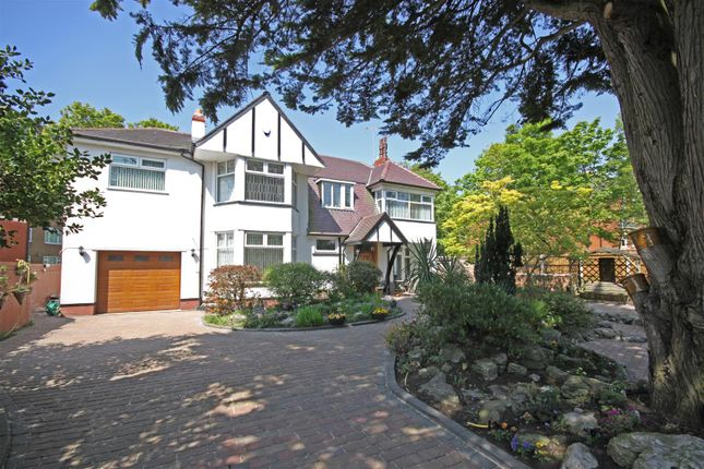 Thumbnail Detached house for sale in Cambridge Road, Southport