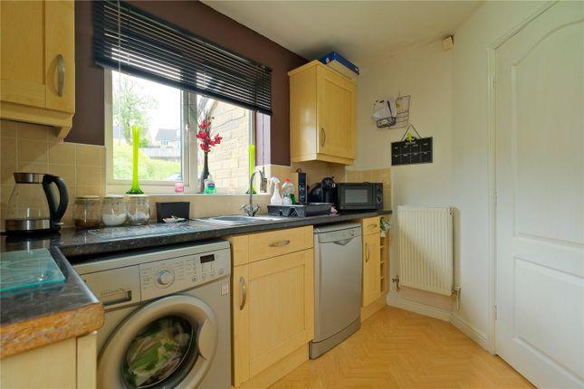 Kitchen of High Bank Crescent, Darwen BB3