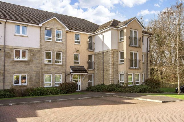 2 bed flat for sale in Ross Avenue, Perth PH1