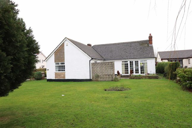 Thumbnail Bungalow for sale in Brant Road, Lower Waddington, Lincoln