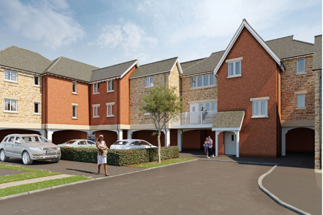 2 bedroom flat for sale in Banbury Road, Oxfordshire