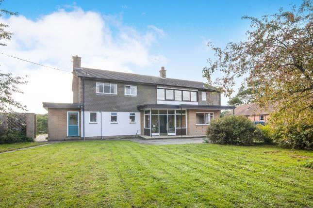 Thumbnail Detached house for sale in Hurston Lane, Pulborough, Storrington, England