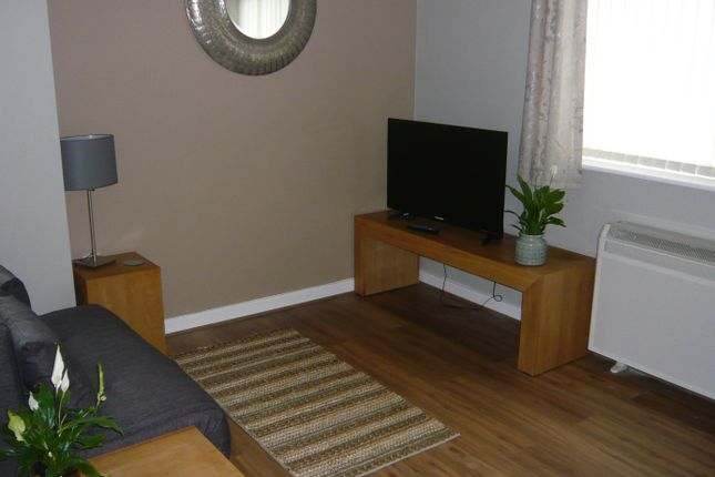 Thumbnail Flat to rent in 43 Wigan Lane, Wigan