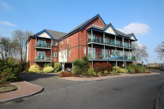 Thumbnail Flat for sale in Clifton House, Cyncoed Gardens, Penylan, Cardiff