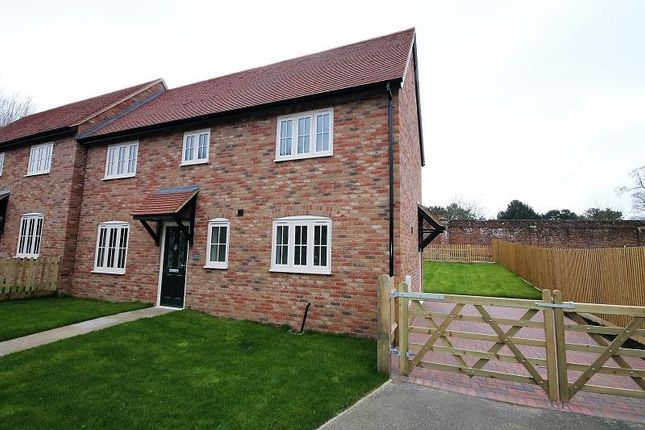 Thumbnail Property to rent in Church Lane, Oving, Buckinghamshire