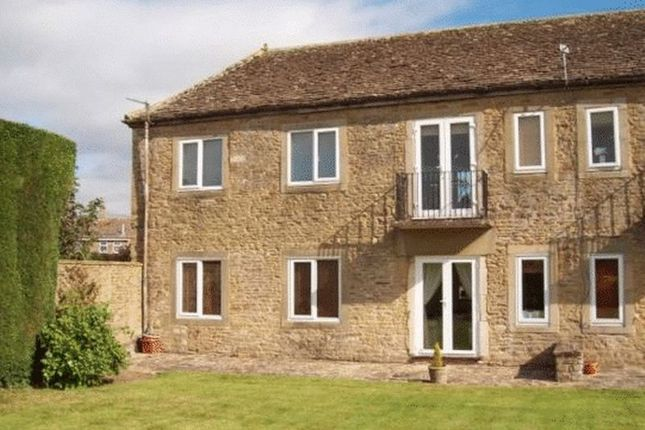 Thumbnail Property to rent in Keynell Court, Yatton Keynell, Chippenham