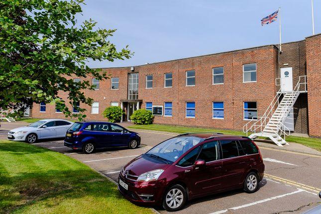 Office to let in Ferry Lane, Felixstowe