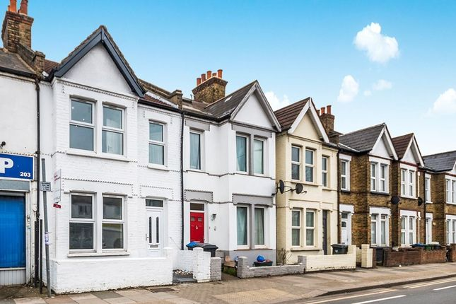 Thumbnail Terraced house to rent in Kingston Road, New Malden