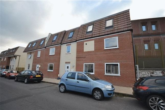 Thumbnail End terrace house to rent in Longmead Avenue, Bishopston, Bristol