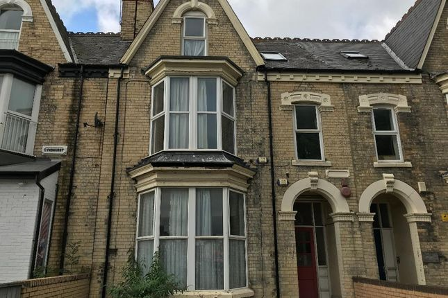 Thumbnail Shared accommodation for sale in Beverley Road, Hull