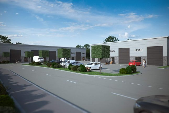 Thumbnail Industrial to let in Malton Enterprise Park, York Rd Ind Est, Malton, North Yorks