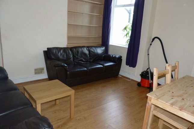 Thumbnail Property to rent in Cyfarthfa Street, Cathays, ( 4 Beds )
