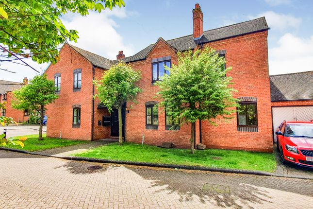 2 bed flat for sale in Bryan Mews, Bidford-On-Avon, Alcester B50