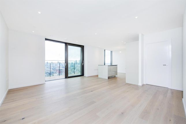 Thumbnail Flat for sale in One The Elephant, Elephant & Castle, London