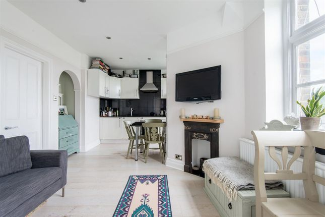 Flat for sale in Abercorn Place, St Johns Wood