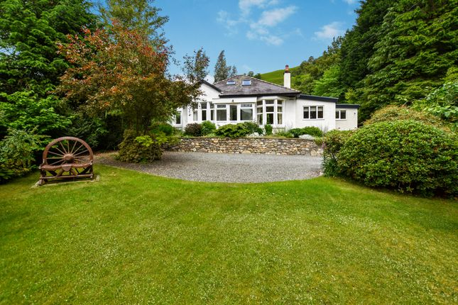 4 bed detached house for sale in St. Fillans, Crieff PH6