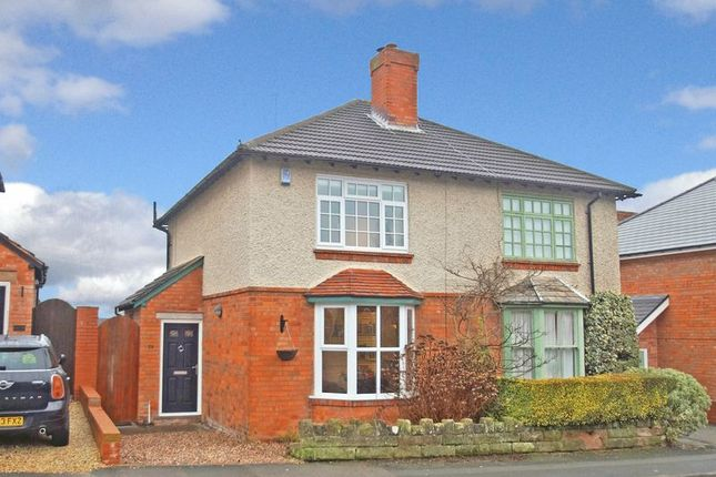 3 bed semi-detached house for sale in Fox Lane, Bromsgrove