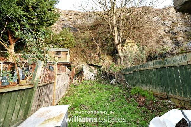 Garden of Upper Foel Road, Dyserth, Rhyl LL18