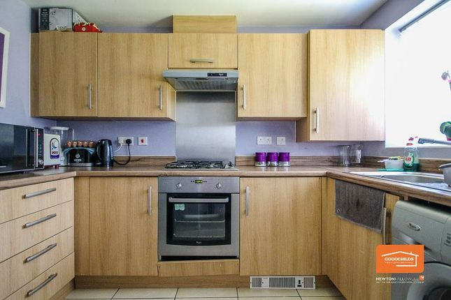 Kitchen of Station Road, Rushall WS4