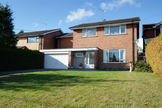 Thumbnail Detached house for sale in Whitgreave Lane, Great Bridgeford
