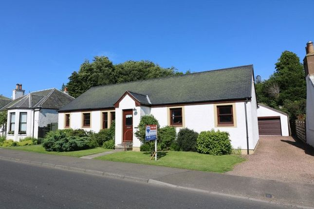 Thumbnail Detached bungalow for sale in Ardrowan, Carlops, Penicuik