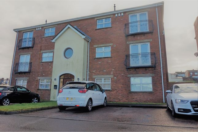 Thumbnail Flat for sale in Glenvale Park, Derry / Londonderry