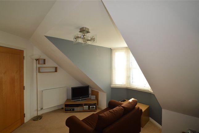 Thumbnail Penthouse to rent in Bon Accord Street, Aberdeen