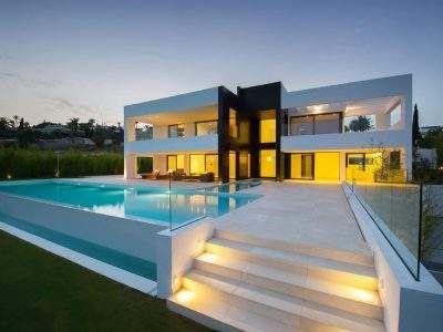 Villa for sale in Marbella, Malaga, Spain