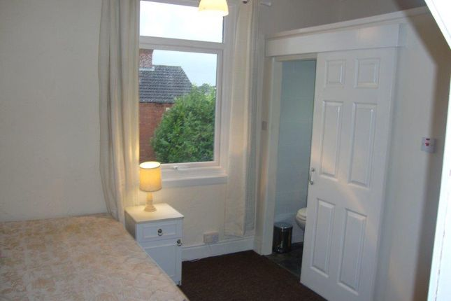 Ensuite Room To Rent In Coventry Cv