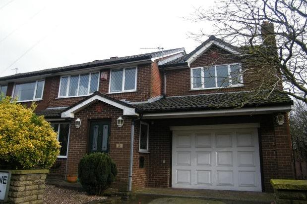 Thumbnail Semi-detached house to rent in Westhoughton, Bolton