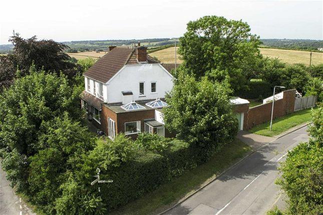 Thumbnail Detached house for sale in Alfreton Road, Selston, Nottingham