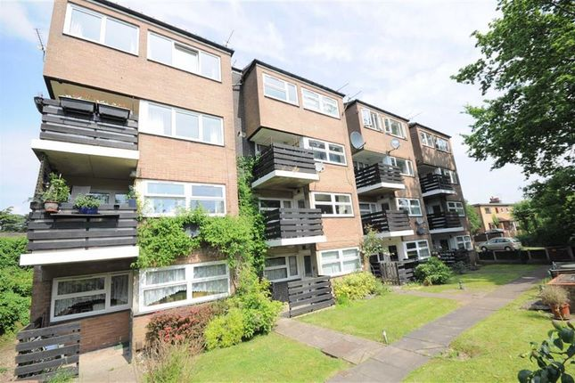 Thumbnail Flat for sale in Manor Court, Manor Road, Stone