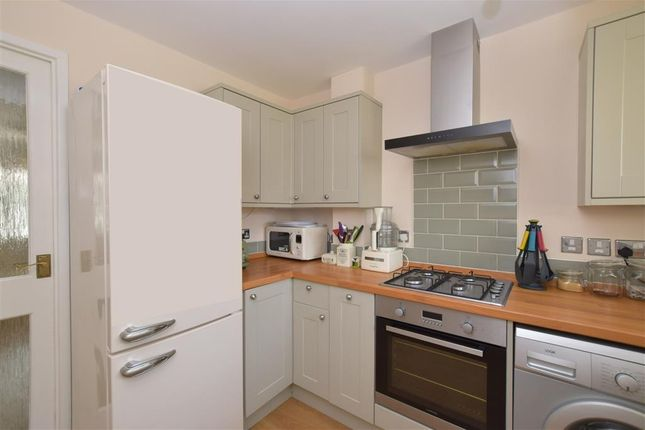 Thumbnail Semi-detached house for sale in Linnet Close, Petersfield, Hampshire
