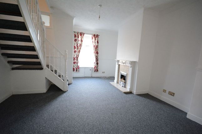 Thumbnail Terraced house to rent in Harwood Street, Darwen