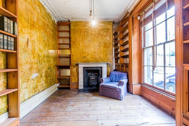 Reception Room 2 of Gloucester Crescent, London NW1