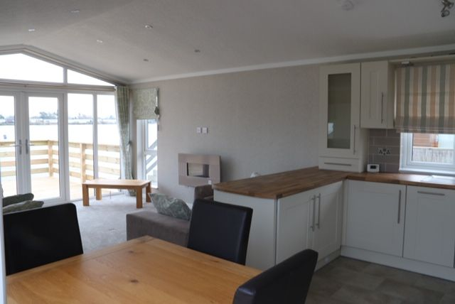 Kitchen  of Barholm Road, Tallington, Stamford, Lincolnshire PE1