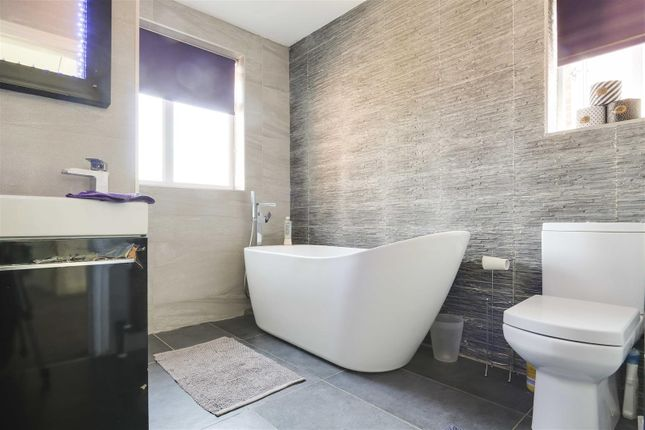 18438 of Kingswell Road, Arnold, Nottinghamshire NG5