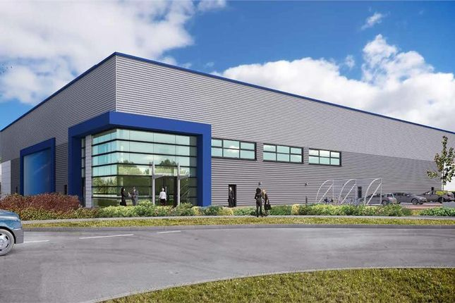 Thumbnail Light industrial for sale in Reedswood Park, Reedswood Way, Walsall, West Midlands