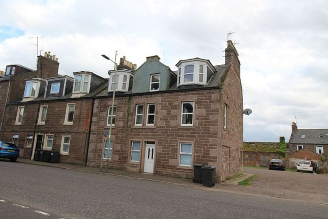 Thumbnail Flat to rent in Hill Street, Montrose